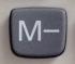 「M-」キー