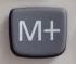 「M+」キー