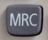 「MRC」キー