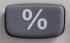 「%」キー