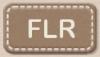 「FLR」キー