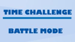 対戦モード選択