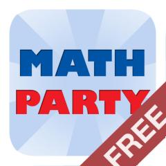 数学パーティー