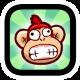 猿と爆弾ゲーム