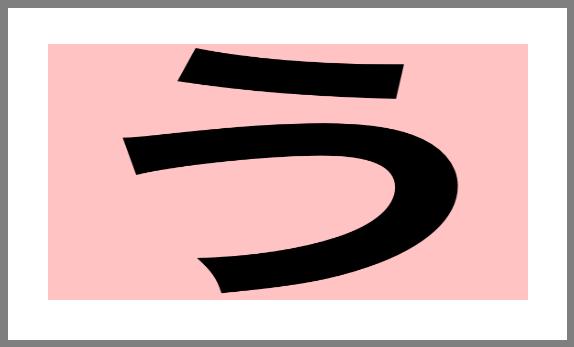 イメージビューにソースコードから画像を設定した実行結果