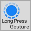 Long Press Gesture Recognizer