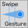 Swipe Gesture Recognizer