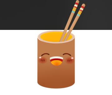 Sushi Go!のおはし