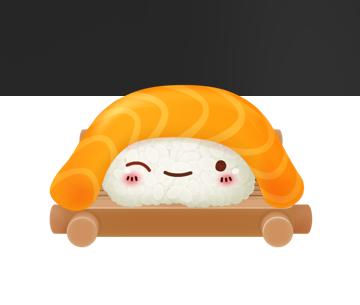Sushi Go サケニギリ