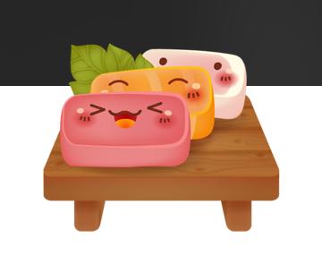 Sushi Go!のサシミ