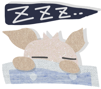 Pit Sleep