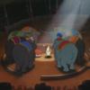アニメで英語「新しい出し物の説明をする」