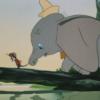 アニメで英語「象とネズミが歩く」