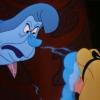 アニメで英語「芋虫の煙攻撃」