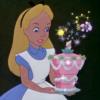 アニメで英語「誕生日ケーキ」